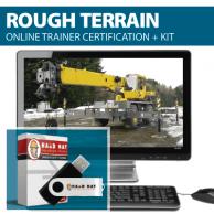 Rough Terrain Crane Train the Trainer