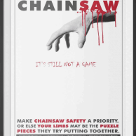 Chainsaw Safety