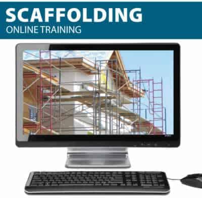 Scaffolding Online Training