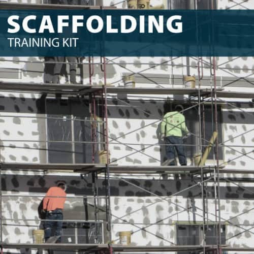 Scaffolding Training Kit