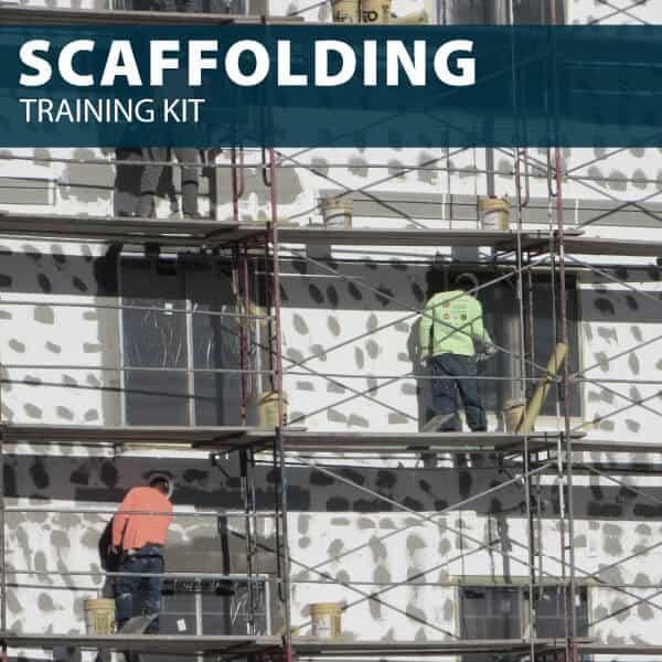 Scaffolding Training Kit