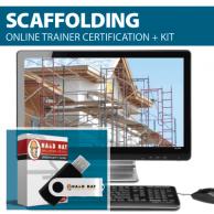 Scaffolding Train the Trainer