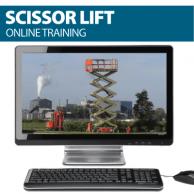 Scissor Lift Online Training - Get Scissor Lift Certification Online
