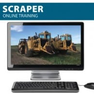 Scraper Training