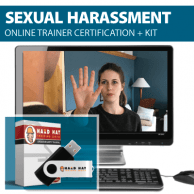 Sexual Harassment Trainer Certification