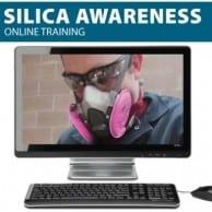 Silica Awareness Online Training