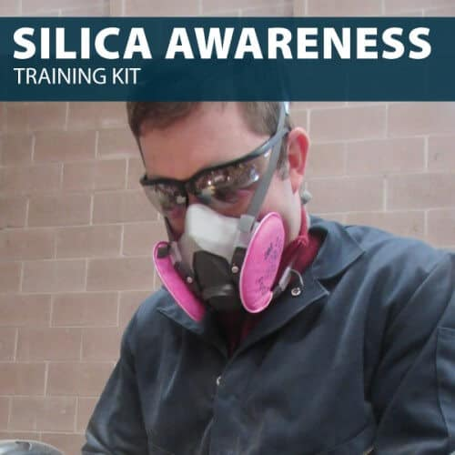 Silica Training Kit