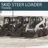 Skid Steer Safety Training by Hard Hat Training