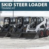 Skid Steer Training Kit