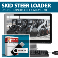 Skid Steer Train the Trainer