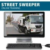 Street Sweeper Online Training