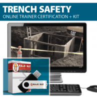 Trench Safety Train the Trainer