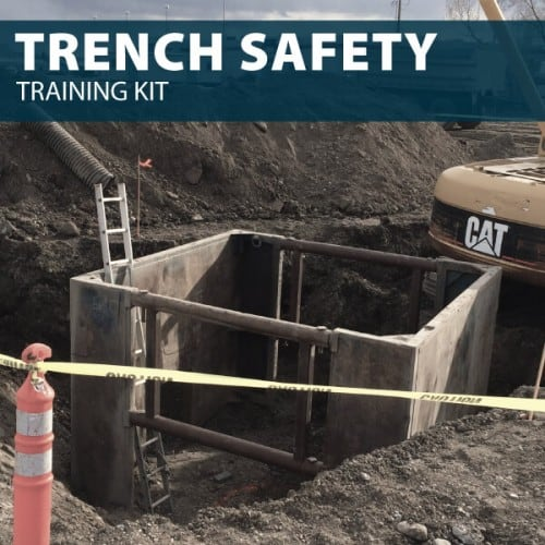 Trench Training Kit