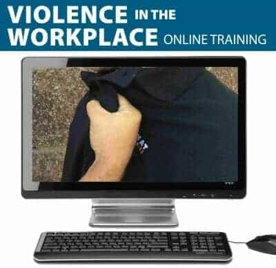 Workplace Violence Online Training