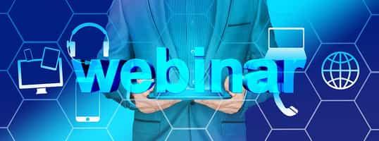 Safety Training Webinar