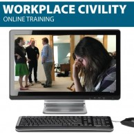 workplace civility online training