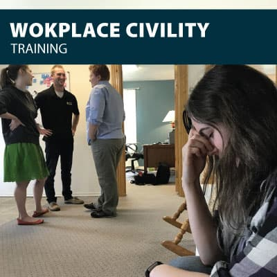 canada workplace civility training certification